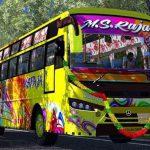 Tamilnadu Bus - 5 in 1 Mega Pack 1.40