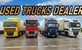 Used Trucks Dealer v1.0