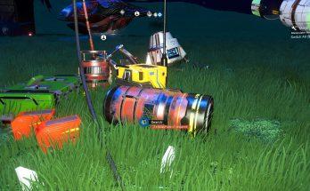 Better Barrel Loot