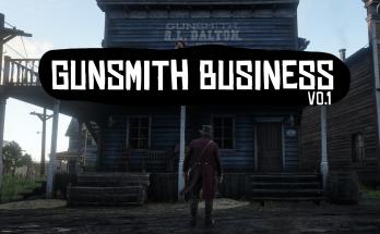 Gunsmith Business