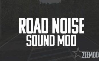 ROAD NOISE SOUND MOD V1.0