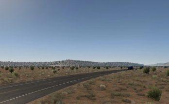 US 191 SOUTHERN ARIZONA 1.40