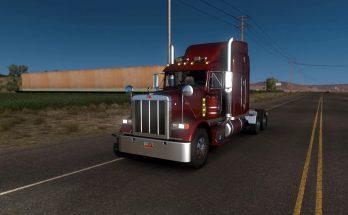 Vasja555 farewell truck pack for 1.39