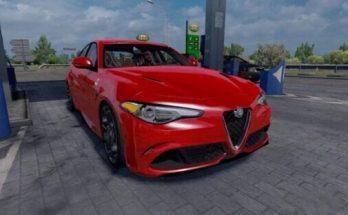Alfa Romeo Giulia 1.40