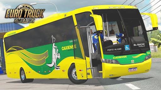 Busscar Vissta Buss LO Scania 4x2 ETS2 1.40