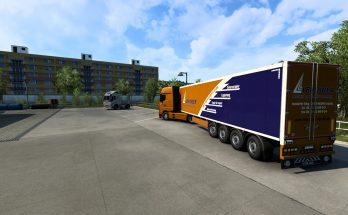 Combo Skin Leipziger Logistik 1.40