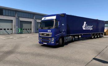 Combo skin Lorry v1.0