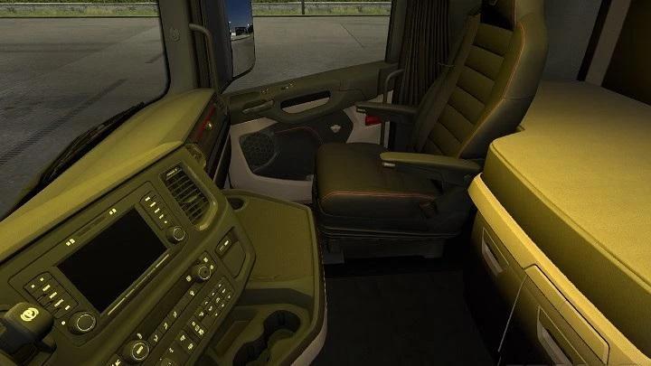Interior cabin lights v3.0 1.40