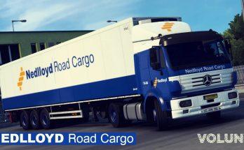 Nedlloyd Road Cargo Rotterdam v1.1