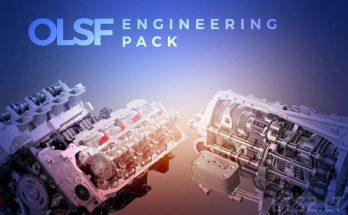 OLSF Engineering Pack 1.40