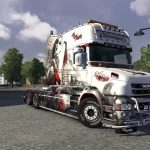 Scania T accessories 1.40