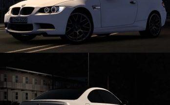 BMW M3 E92 V2.0 1.40