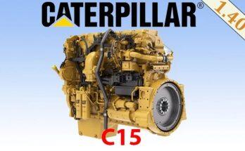 CATERPILLAR C15 V1.0 1.40