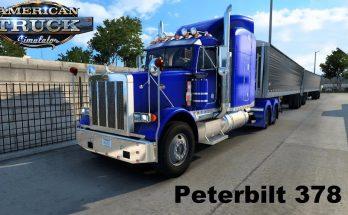 PETERBILT 378 BY SMELLYCAT 1.40