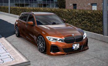 BMW G21 1.40