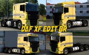DAF ESTILO BR-EDIT 1.40