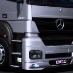 Mercedes Axor 2644 - ETS2 1.40
