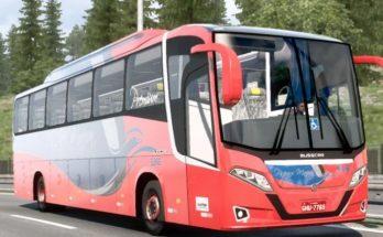 Mercedes Busscar Vissta Buss 340 1.40