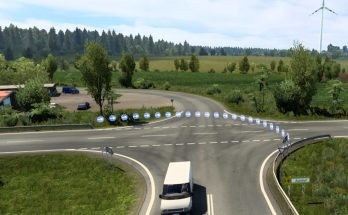Modified Barriers 1.40