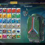 All Items 99999 Plus 48 Suit Tech Slots