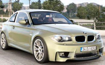 BMW 1M (E82) 2011 V1.5 1.40