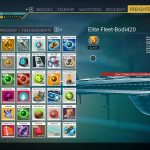 Bigger Stacks and Suit Tech Slots Expand to 48