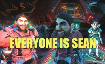 Everyone is Sean