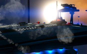 Freighter Defense Reward