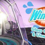 Glass Cleaner and Unwarper