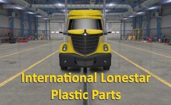 INTERNATIONAL LONESTAR PLASTIC PARTS V1.0