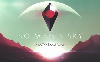 MEGAN Exosuit AI Voice