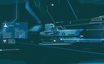 Spacecraft Rebalance 3.52