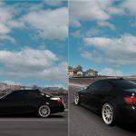 BMW 3 SERIES E92 M-TECH 1.40.X