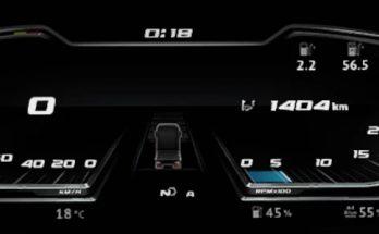 DAF NG 2021 - Computer Dashboard Fix v1.0
