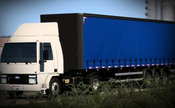 FORD CARGO 4030 1.40