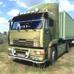 Kamaz 5460-63 (2009) 1.40 - 1.41