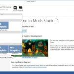MODS STUDIO 2 2021.02 NEW 1.40 S+