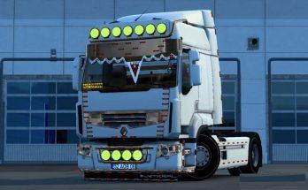 Renault Premium Edit 1.40