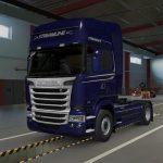Scania R & Streamline 2009 v1.0 1.40