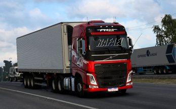 VOLVO FH16 2012 BR EDIT 1.40