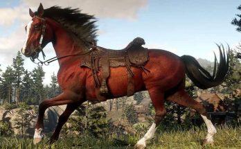 Bigger Horses