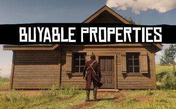 Buyable Properties