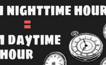 Consistent Timeflow and Custom Timescale