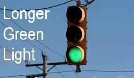 EXTENDED GREEN LIGHTS 1.41
