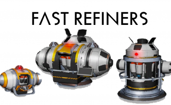 Fast Refiners
