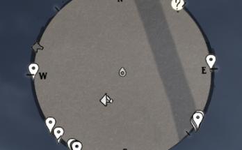 Hide Minimap