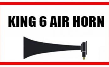 KING 6 AIR HORN V1.0