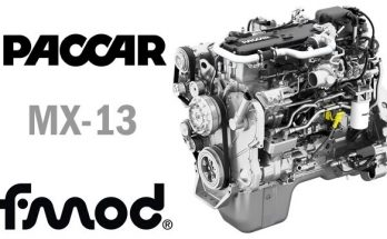 PACCAR MX-13 V1.1