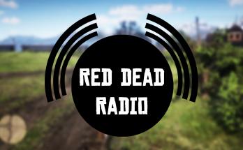 Red Dead Radio 0.9.9