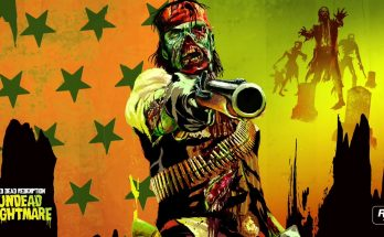 Red Dead Redemption Undead Nightmare SoundTrack